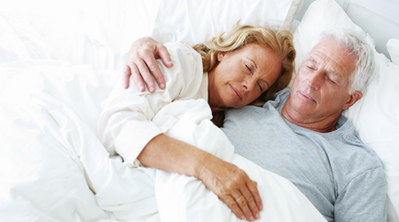 Waking up to go to the bathroom multiple times per night? It's not because you're 'getting old'